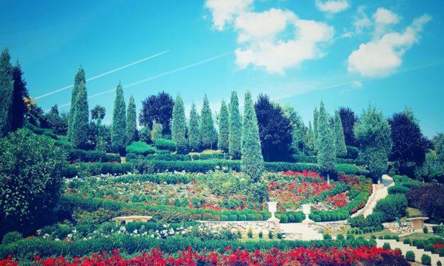 Un loc de poveste in inima Ardealului – I Giardini di Zoe |Video