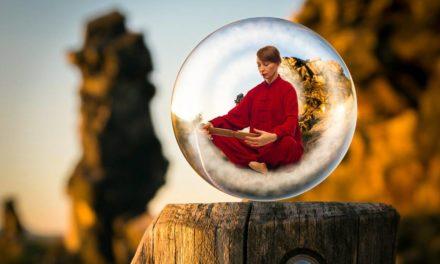 "Cum sa ne protejam de ""hotii de energie."" Sfaturi ~ Dalai Lama"