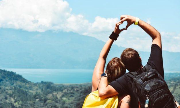 Cand intalnesti persoana potrivita, iti dai seama cat de usor este sa iubesti