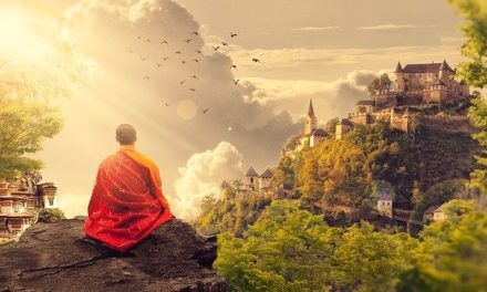 9 perle de intelepciune budista care ajuta la realizarea pacii interioare
