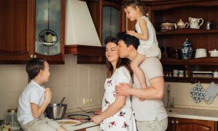 Cum poate un sot sa ii usureze viata sotiei