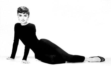 Despre secretele frumusetii – Poemul actritei Audrey Hepburn