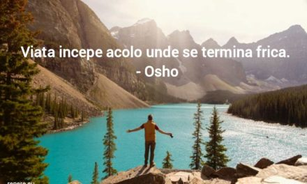 20 Cele mai frumoase citate despre dragoste si viata – Osho