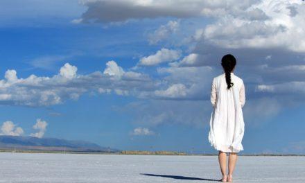 Asuma-ti curajul de a-ti urma inima!