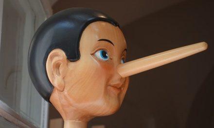 9 Moduri dovedite prin care poti demasca un mincinos