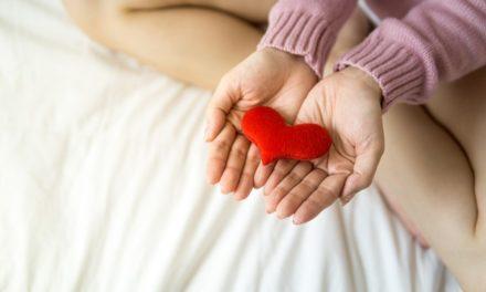 Cel mai nepretuit dar pe care il poti primi – Inima cuiva